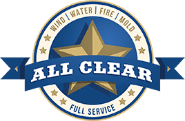 All Clear Restoration